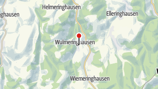 Carte / Kindererlebnis Dümpelhof (Olsberg) -
