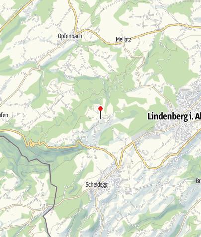 Freizeithaus Allmannsried Scheidegg Recreation Home