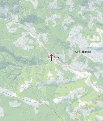 Karte / Hischeggerhof