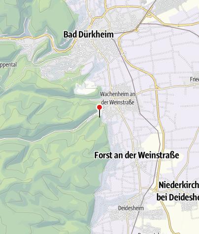 Burgschänke Wachtenburg • Bewirtschaftete Alm » outdooractive.com