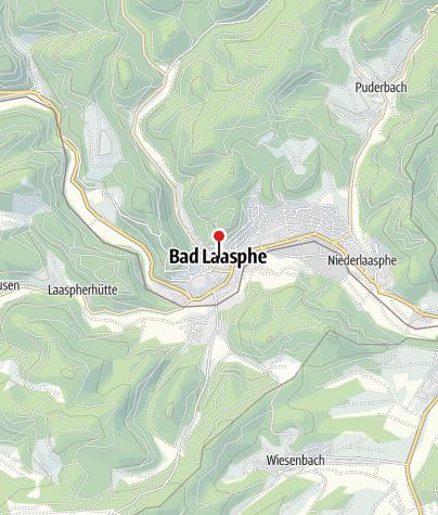 Karte / Brauereiführung