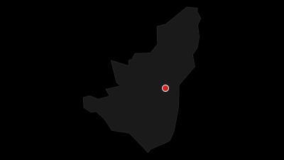 Térkép / Hármas-forrás