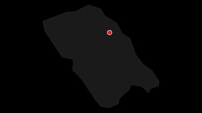 Térkép / Körtvélyesi erdei temető