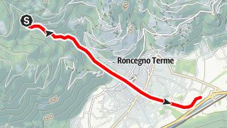 Térkép / Torrente Larganza C
