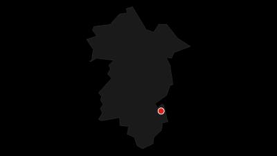 Karte / Waldläufer (De 6)