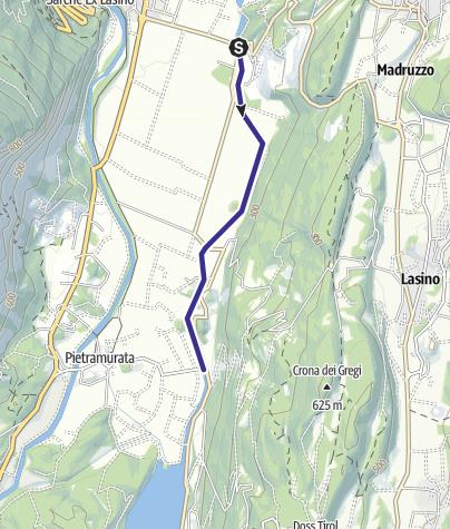 Map / Rimone G