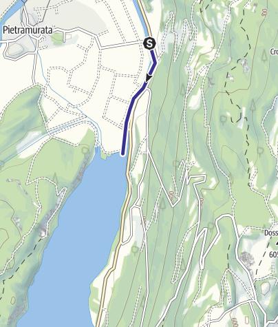 Karte / Rimone G1