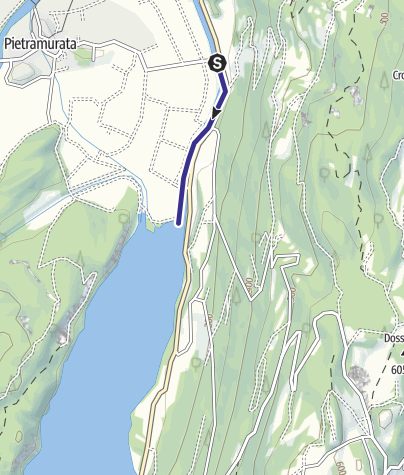 Mappa / Rimone G1