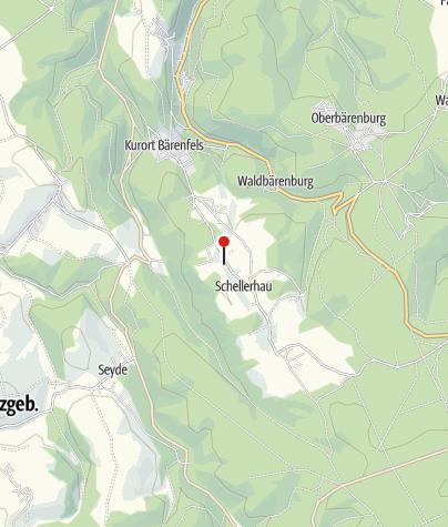 Karte / Konditorei & Café Rotter