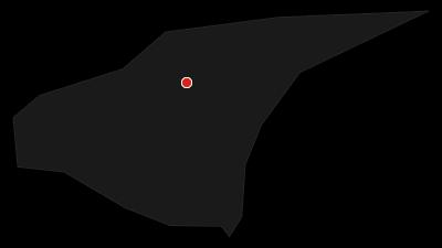 Térkép / Derenk (romfalu)