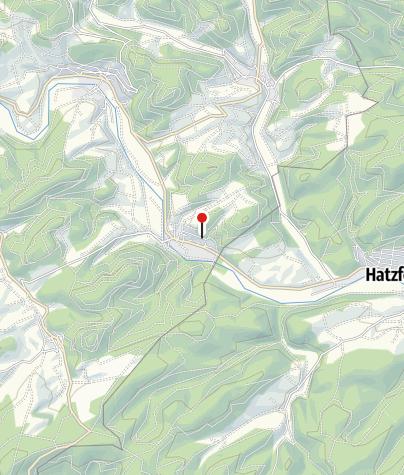 Map / Urlaubsoase im Edertal