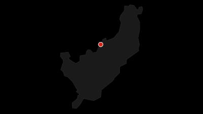 Térkép / Tisza-tavi Ökocentrum (Poroszló)