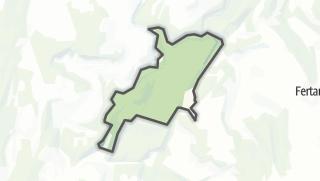 Mapa / Lizine