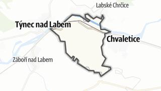 מפה / Kojice