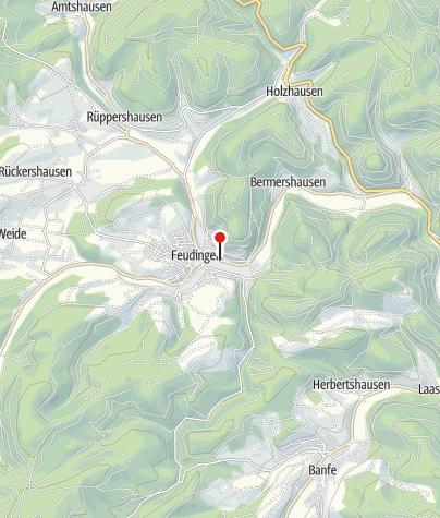 Map / Romantik Landhotel Doerr