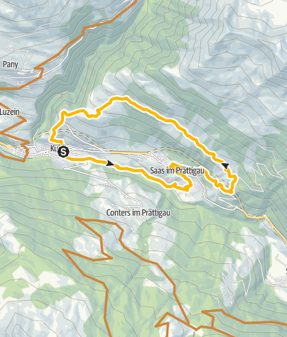 Map / 328 Malfeis