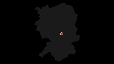 Karte / Sauerland Extrem - Winterberger Schluchten- und Brückenpfad