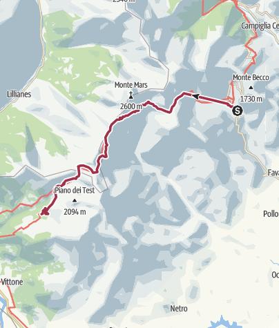 Bildergebnis für google maps italien coda