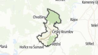 Karte / Kájov