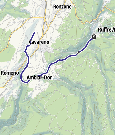 Map / Torrente Linor-Moscabio LM