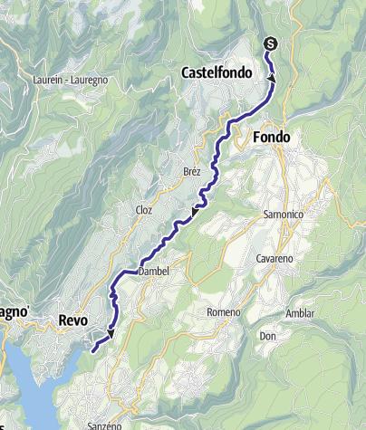 Karte / Torrente Novella N
