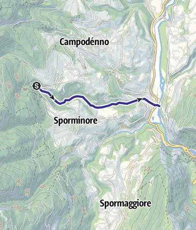 Karte / Torrente Lovernatico V