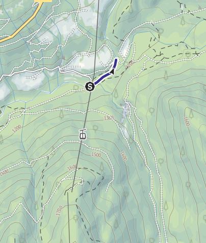 Karte / Sarca di Campiglio PP10