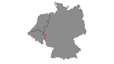 Karte / Grünroute