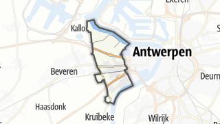 Mapa / Zwijndrecht