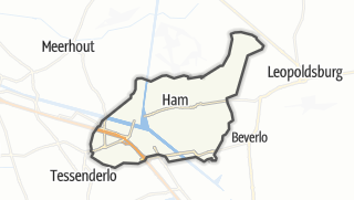 Cartina / Ham