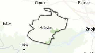 Karte / Mašovice