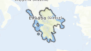 מפה / Zentralgriechenland