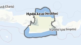 Kart / Iraklio