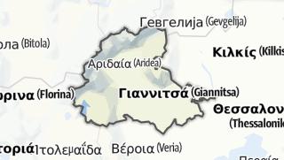 Kartta / Pella