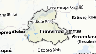 Mapa / Pella