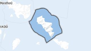 Mapa / Andros