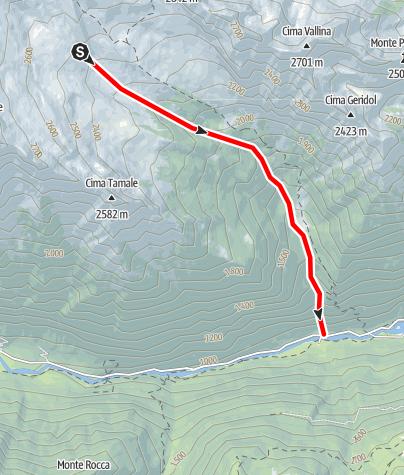 Map / Rio Nardis G2