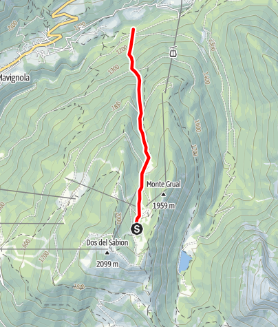 Map / Grual Z