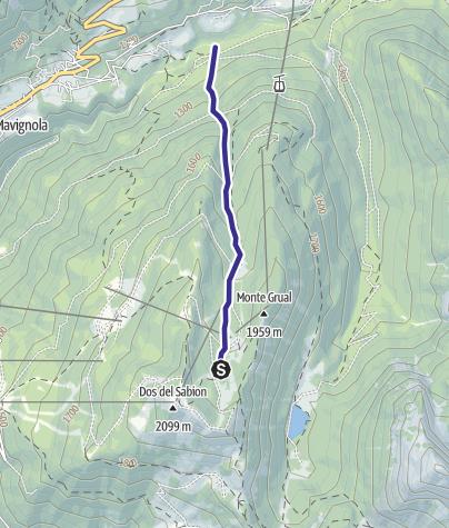 Mappa / Grual Z