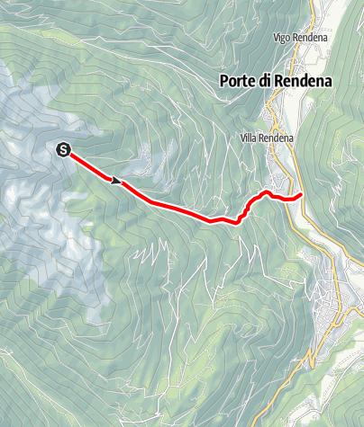 Map / Rio Finale Z