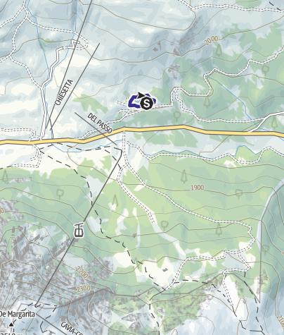 Map / Bacino Pozze C