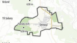 מפה / Drmoul