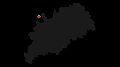 Karte / Kult.Tour.Radweg