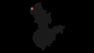 Karte / An Wurm und Broichbach