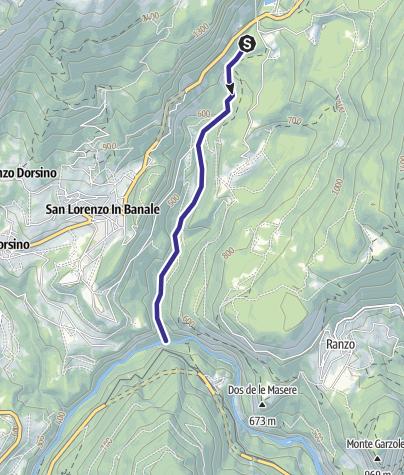 Karte / Torrente Bondai Z