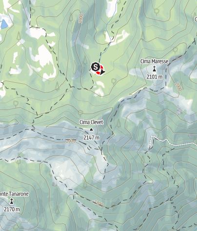 Map / Laghetto Maresse H
