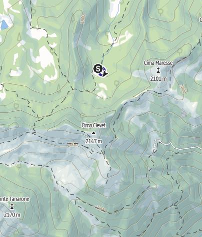 Karte / Laghetto Maresse H