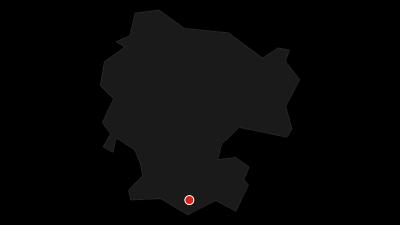 Map /  823 Fideriser-Heuberge-Schlittelweg