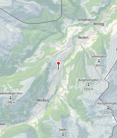 Karte / Skimuseum