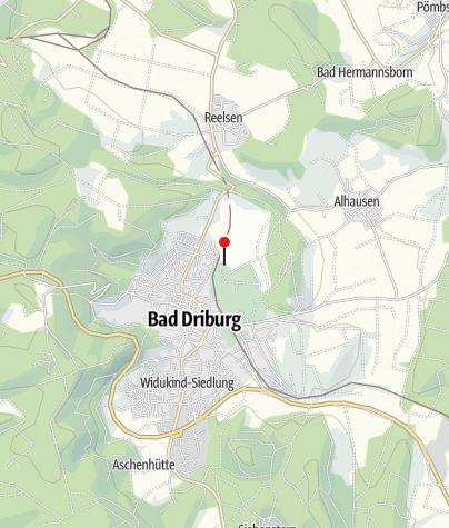 Karte / Sporttherapeutisches Zentrum
